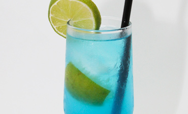 Blue Lagon
